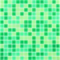 Изображение Стеклянная мозаика CES/107(m) 2x2