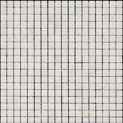 Изображение Adriatica Мозаика Mраморная Полированная M003-15P (MW03-FP) 1,5х1,5
