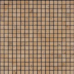 Изображение Adriatica Мозаика Mраморная Полированная M037-15P (M037-FP) 1,5х1,5