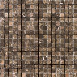 Изображение Adriatica Мозаика из мрамора полированная M052-15P (M052-FP) 2х2