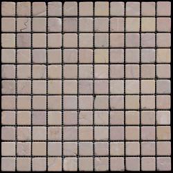 Изображение Adriatica Мозаика Mраморная Состаренная M061-25T (M063P-25T) 2.5х2.5