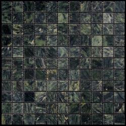 Изображение Adriatica Мозаика Mраморная Полированная M069-25P (M069-GP) 2.5х2.5