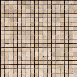 Изображение Adriatica Мозаика Mраморная Полированная M090-15P (M090-FP) 1.5х1.5