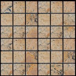 Изображение Adriatica Мозаика Mраморная Полированная M091-48P (M090C-48P) 4,8х4,8