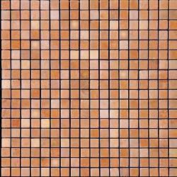 Изображение Adriatica Мозаика Mраморная Полированная M092-15P (M092-FP) 1,5х1,5