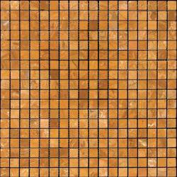 Изображение Adriatica Мозаика из мрамора  полированная M097-FP 1,5х1,5