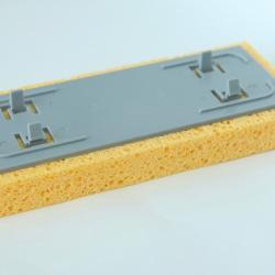 Строительная химия Съёмная платформа Губка целлюлозная - INVIKTUS