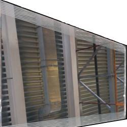 Фото сантехники Зеркало с подсветкой 1400х800, согласно эскиза