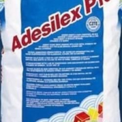 Строительная химия Adesilex P10 White 25 кг клей для стекломозаики и плитки белый