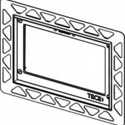 Фото сантехники Tece Монтажная рамка, цвет черный