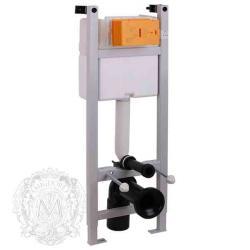 Фото сантехники Система инсталляции Expert для подвесного унитаза (для кнопки с ручкой)
