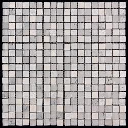 Изображение Inka Мозаика Стекло - мрамор BDA-1501 (BDS-1501) 1,5х1,5
