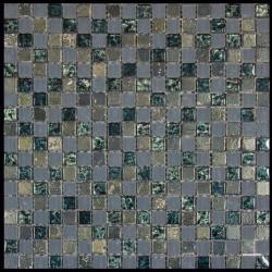Изображение Inka Мозаика Стекло - мрамор BDA-1581 (BDA-91) 1,5х1,5