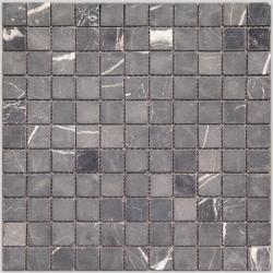 Изображение I-Tile Мозаика из натурального камня  4M09-26T 2,5х2,5