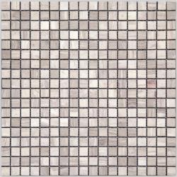 Изображение I-Tile Мозаика из натурального камня 4M32-15T 1,5х1,5