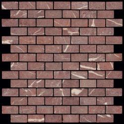 Изображение London Мозаика Мраморная состаренная M074-ET 2x4,3
