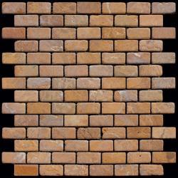 Изображение London Мозаика Мраморная состаренная M097-ET 2x4,3