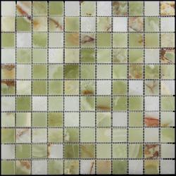 Изображение Miracle Мозайка полированная JA-2305/P 2,5х2,5