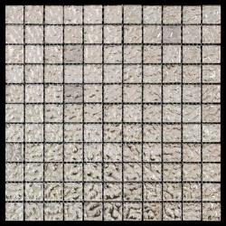 Изображение Mirror Мозаика серебро 5AD-2511A 2,35х2,35