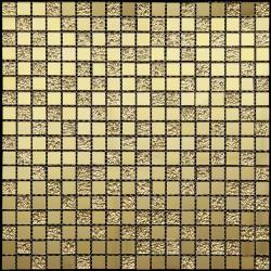 Изображение Mirror Стеклянная мозаика QM 1543 1,5х1,5