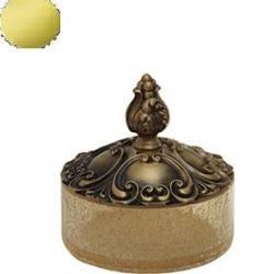 Фото сантехники Elisabetta Баночка низкая 5х11 см, золото
