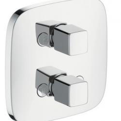 Фото сантехники Вентиль для 3 потребителей iControl*E