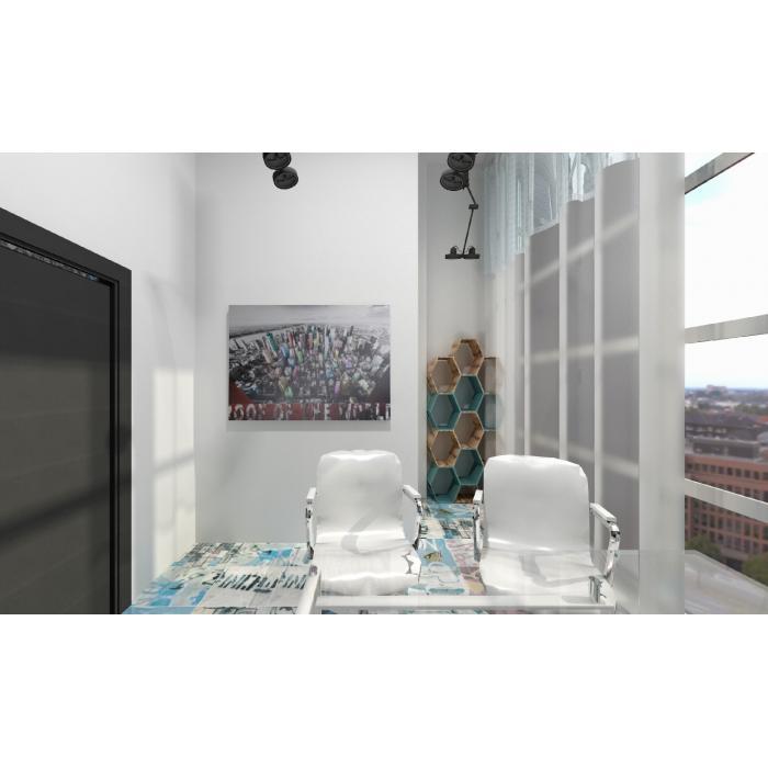 Кабинет Peronda/Museum Design - 2