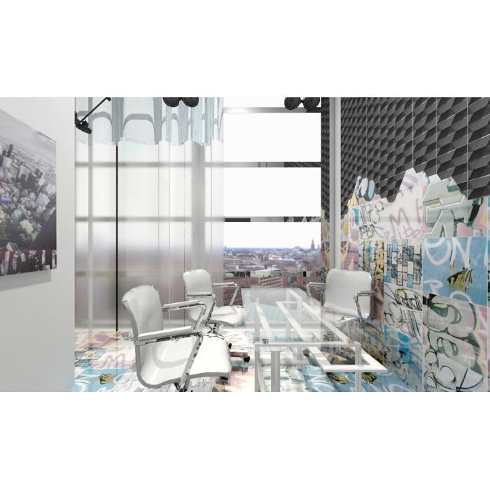 Кабинет Peronda/Museum Design - 3