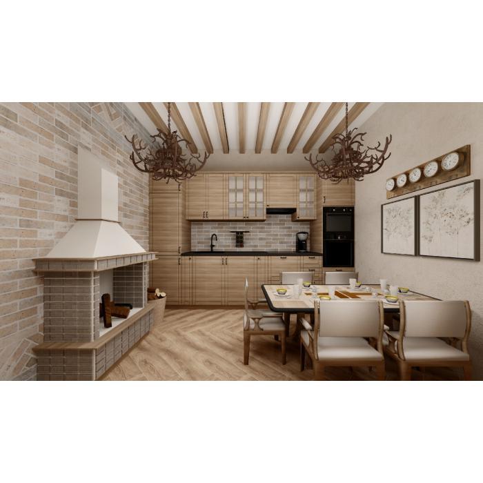 Сауна Rondine/Tribeca, Peronda ceramicas/Foresta-Mumble, Italon/Materia - 5