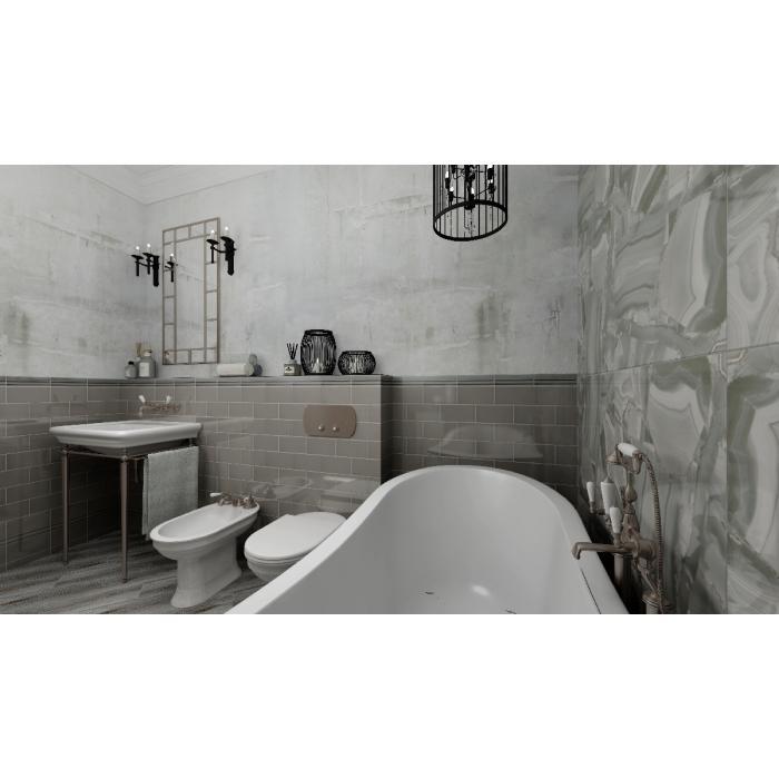 Ванная La Fabbrica/Astra, Grazia/Vintage, Peronda C./Foresta-Benton - 2