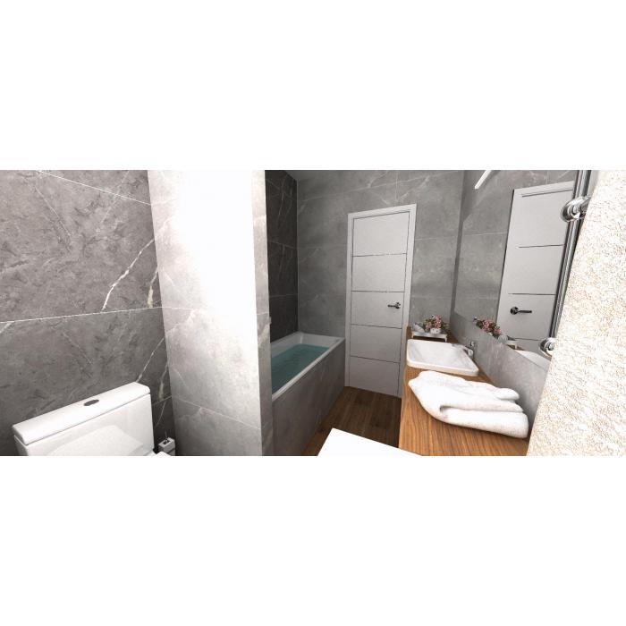 Ванная комната Italon/Charme Evo , Italon/NL-Wood - 2