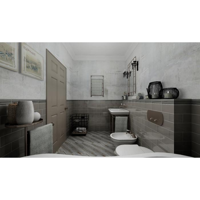 Ванная La Fabbrica/Astra, Grazia/Vintage, Peronda C./Foresta-Benton - 3
