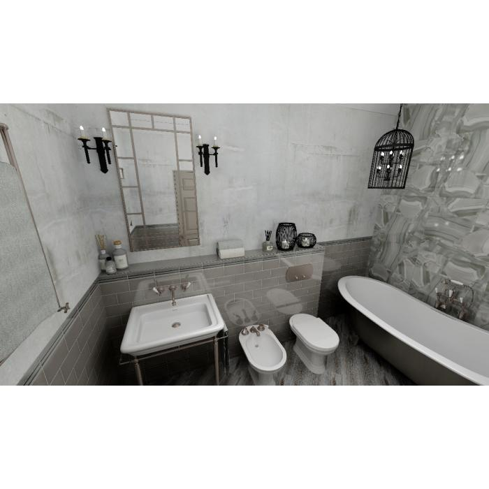 Ванная La Fabbrica/Astra, Grazia/Vintage, Peronda C./Foresta-Benton - 4