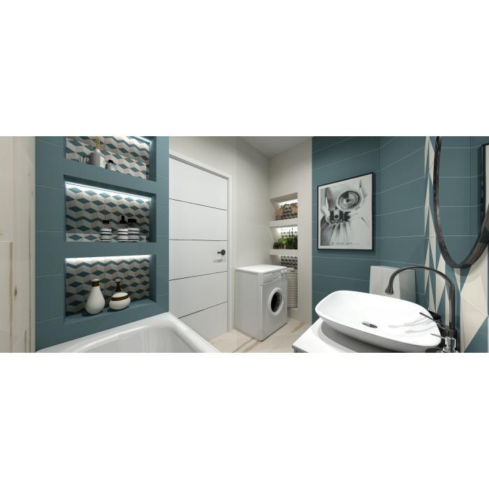 Ванная комната Italon/Element Silk - 2