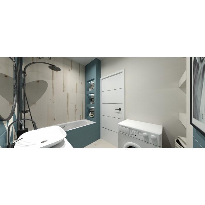 Ванная комната Italon/Element Silk - 3