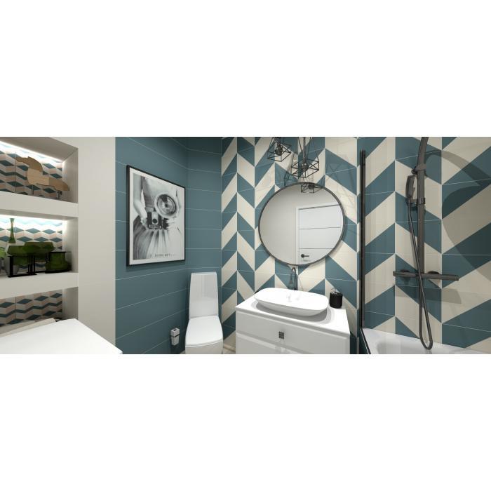 Ванная комната Italon/Element Silk - 4