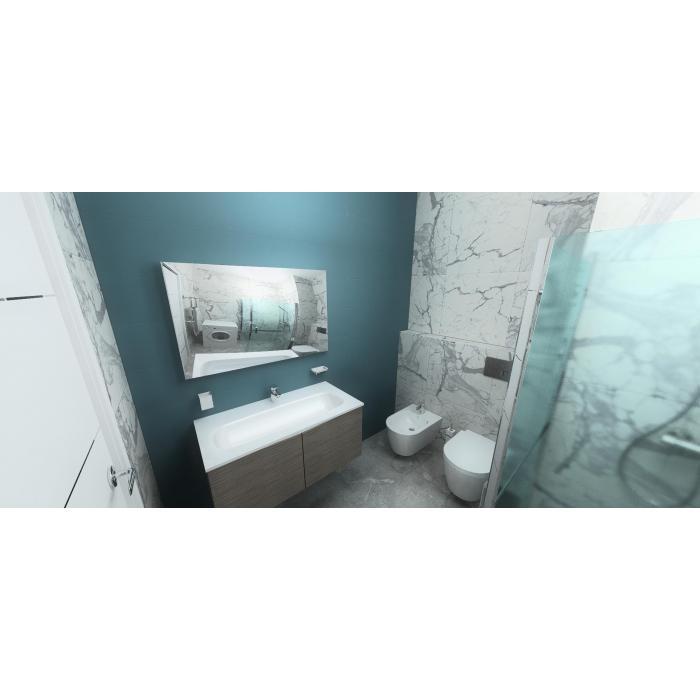 Ванная комната Italon/Element Silk,Italon/Charme Evo