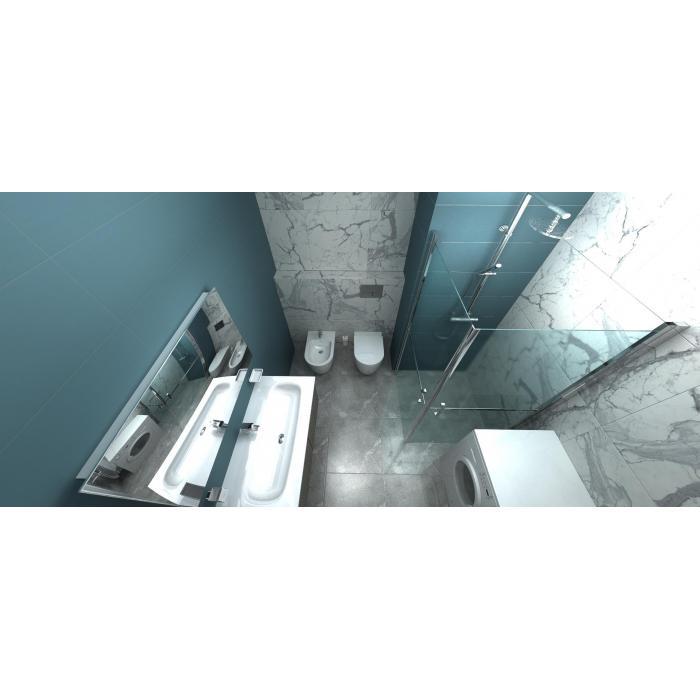 Ванная комната Italon/Element Silk,Italon/Charme Evo - 3