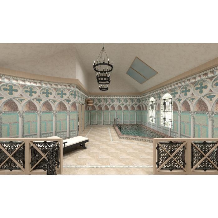 Гостиная, холл Rondine/Tribeca - 2