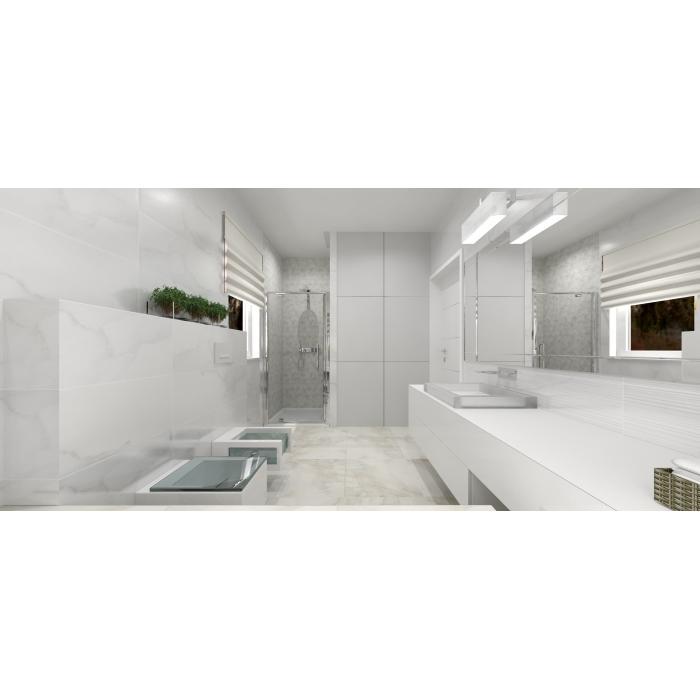 Ванная комната Italgraniti/White Experience - 3