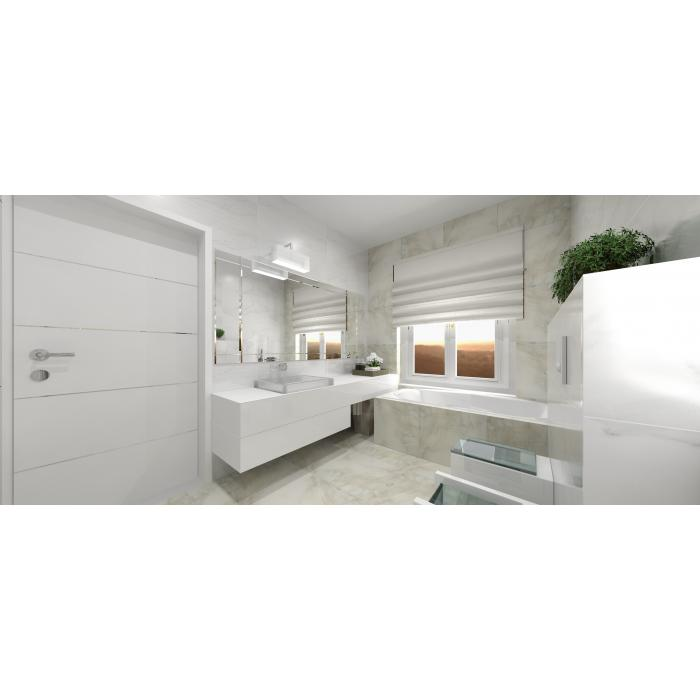 Ванная комната Italgraniti/White Experience - 5