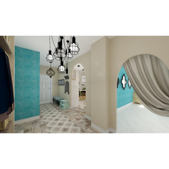 Квартира Mainzu/Catania-Colonial, Realonda/Orly - 2