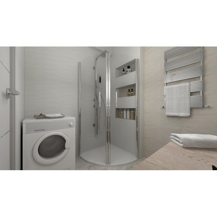 Ванная комната  Paradyz/Elia, Paradyz/Como - 2