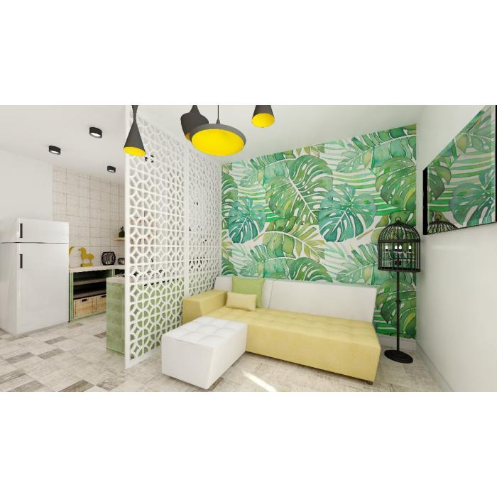 Квартира Mainzu/Catania-Colonial, Realonda/Orly