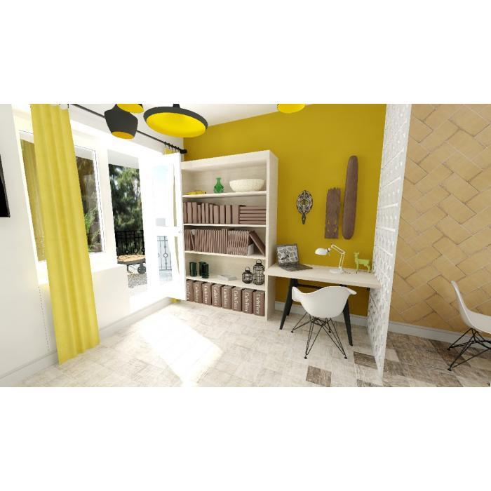 Квартира Mainzu/Catania-Colonial, Realonda/Orly - 7