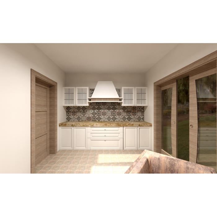Кухня Mainzu/Bolonia - 2