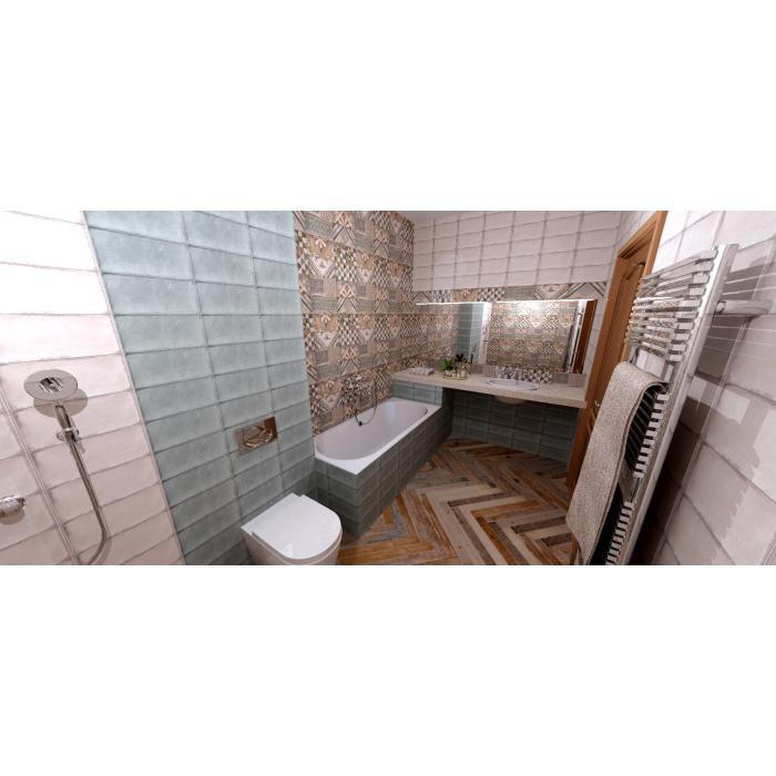 Ванная комната Mainzu/Esenzia, Peronda ceramicas/FS Melvin - 3