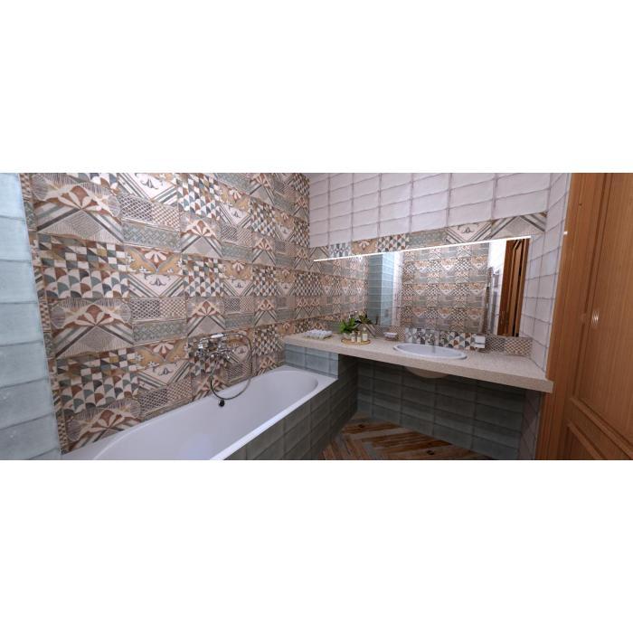 Ванная комната Mainzu/Esenzia, Peronda ceramicas/FS Melvin