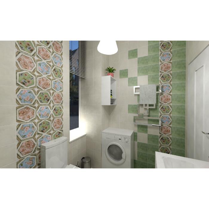 Ванная Mainzu/Cementine - 3