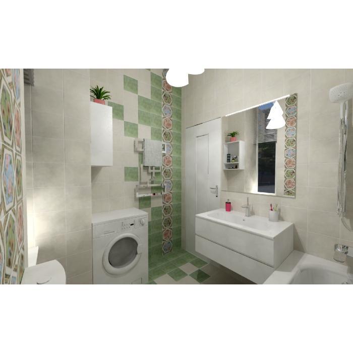 Ванная Mainzu/Cementine - 4